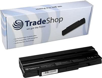 Hochleistungs Laptop Notebook AKKU 6600mAh ersetzt FUJITSU-SIEMENS 60 4U50T 011 60 4P311 051 60 4P50T 011 60 4V70T 011 Medion BTP-C2L8 BTP-B4K8 BTP-B5K8 BTP-B7K8 BTP-BAK8 BTP-C0L8 BTP-C1K8 BTP-C2L8
