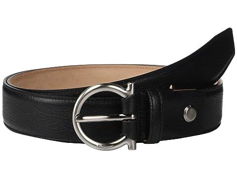 Salvatore Ferragamo Adjustable Belt - 679949