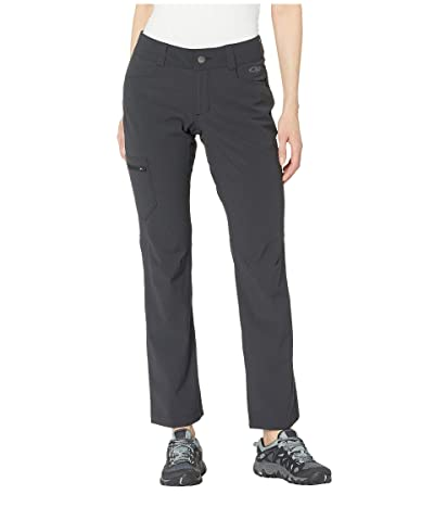 Outdoor Research Ferrosi Pants (Black) Women