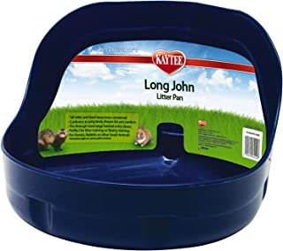 Interpet Limited Superpet Long John Litter Pan (Assorted Colors)