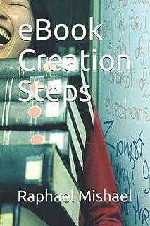 eBook Creation Steps