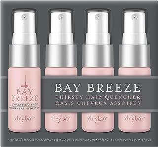 Best drybar bay breeze hydrating shots Reviews