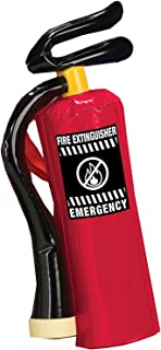 Inflatable Costume Fire Extinguisher