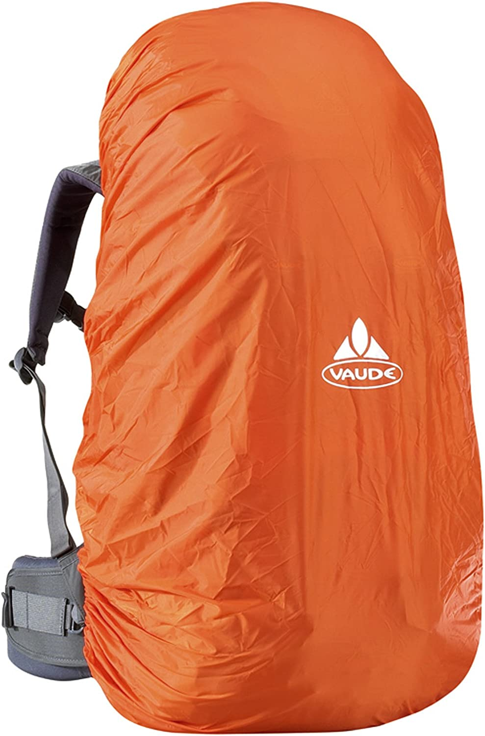 Vaude Raincover for Backpacks 615 l orange Backpack Accessories