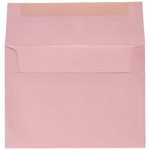 JAM PAPER A7 Premium Invitation Envelopes - 5 1/4 x 7 1/4