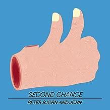 Best second chance by peter bjorn & john Reviews