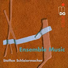 Schleiermacher, Steffen Ensemble Music