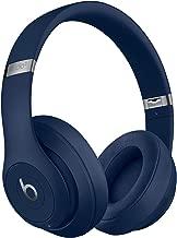 Beats Studio 2.0 Wireless Bluetooth Over Ear Headphones Blue (Renewed)