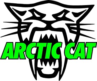 arctic cat decal stickers
