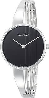Women's Calvin Klein Drift Steel Watch K6S2N111