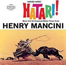 Hatari (Music From the Paramount Motion Picture Score)