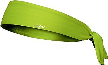 JUNK Brands Lime Twist-FT Lime Twist Flex Tie Headband