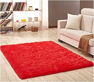 Amazon.com: Red - Rugs / Kids\' Room Décor: Home & Kitchen