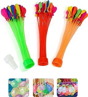 111-1110er Wasserbomben Wasserballon Sommer Spielzeug Vatertagsgeschenk aussen