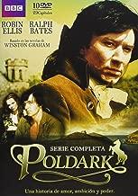 Poldark - Complete Series NON-USA FORMAT, PAL, Reg.0 Spain