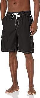 Men's Swimming Long Shorts