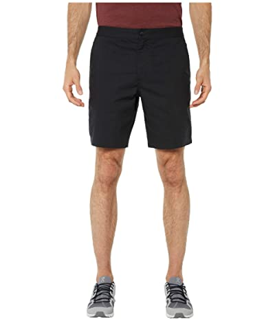 Toad&Co Boundless Shorts (Black) Men