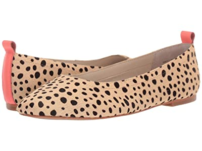 Dolce Vita Ozzie (Leopard Haircalf) Women