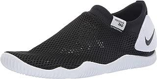 Nike Kids Aqua Sock 360 (Gs/Ps) / Black-White