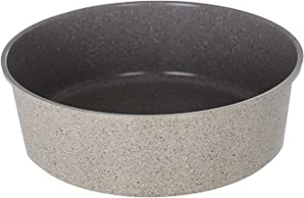 Neoflam 1632/A.WM Rounded Ceramic Oven Dish, 28 cm – Beige