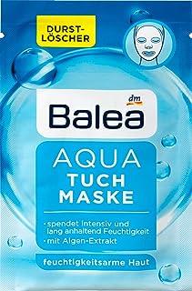 Máscara de hoja Balea Aqua