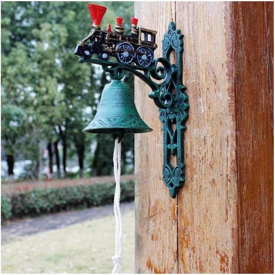 KAKM Doorbell Wall Mounted Bell Dinner Brac lowest price Copper Bells Outdoor Max 43% OFF