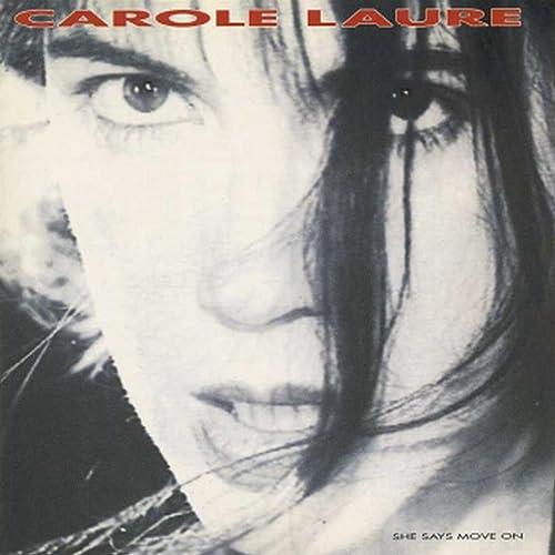 Power On Line de Carole Laure sur Amazon Music - Amazon.fr 24755fb23cc