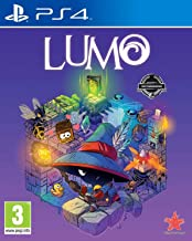 Lumo PlayStation 4 by Rising Star Games