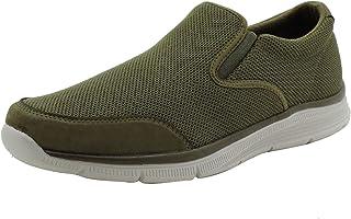 Amazon Essentials - Men's Sport Casual Slip On, Sneaker Uomo