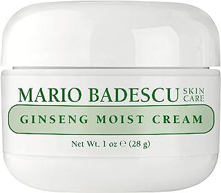 Mario Badescu Ginseng Moist-Cream, 1 oz