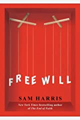 Free Will Kindle Edition
