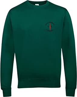 The Military Store 59 Commando Royal Engineers Sweatshirt