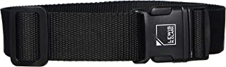 Lewis N. Clark Add-A-Bag Travel Luggage Straps + Suitcase Belt for Travel Security with Adjustable Straps, Perfect Airplan...