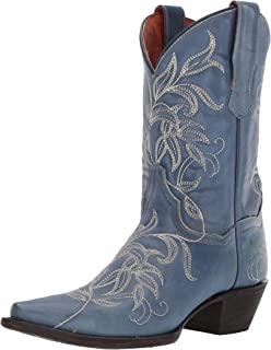 Best navy blue cowboy boots Reviews