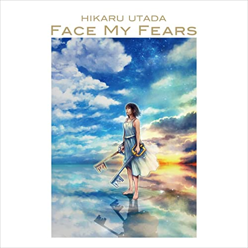 Face My Fears (Japanese Version)