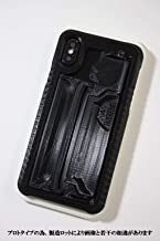 GRIPL iPhone X/XS 用 (ブラック)