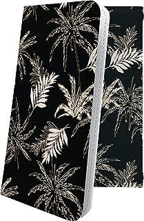 iPhoneXR/iPhoneXS Max ケース 手帳型 ヤシの木 花柄 花 フラワー アイフォン アイフォーン アイホン テンアール テンエス マックス 手帳型ケース 和柄 和風 日本 japan 和 iphone xr xs xsmax ハワイアン ハワイ 夏 海