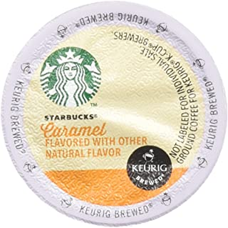 Starbucks Caramel - 16 ct