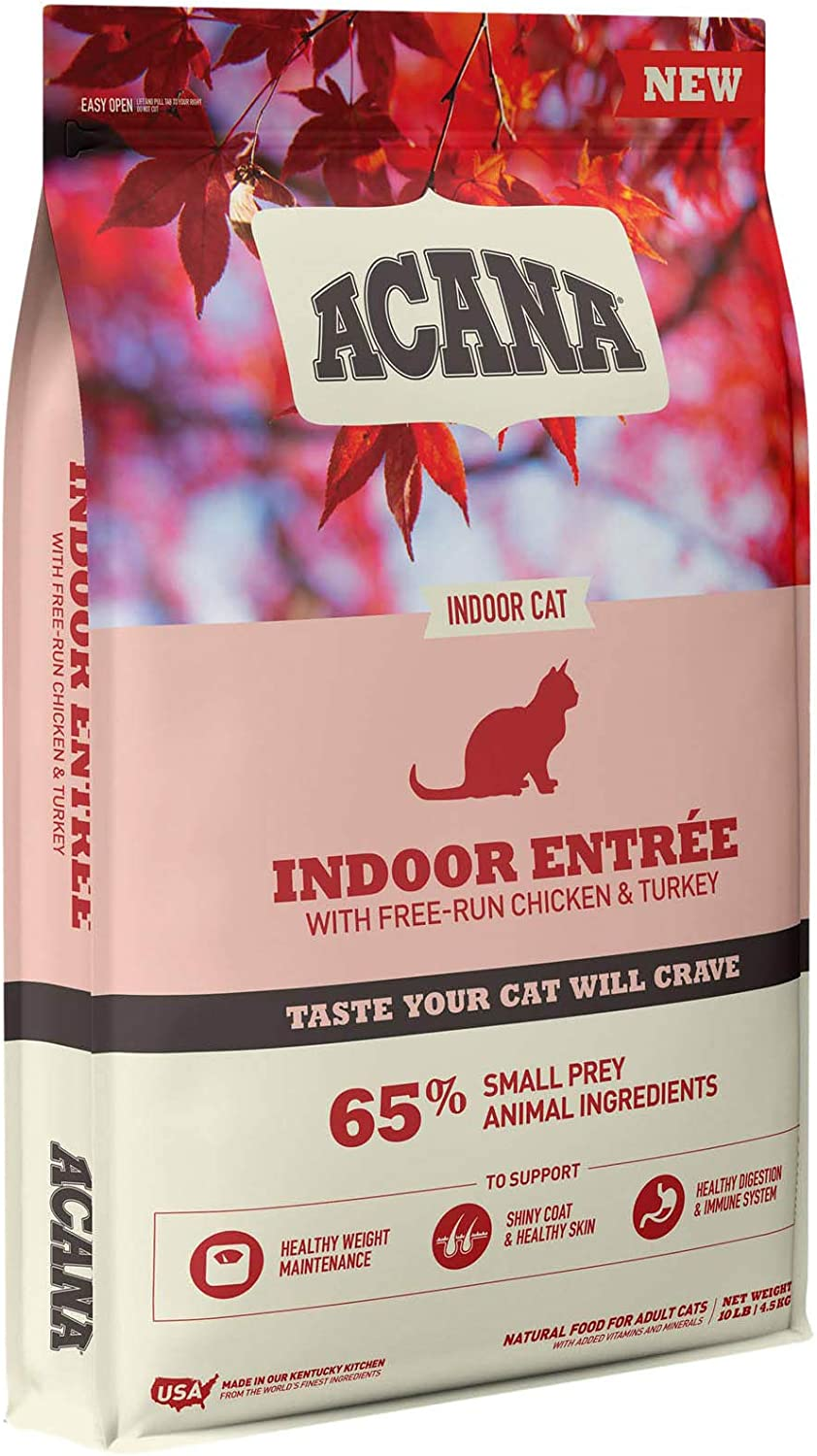 ACANA Cat Protein Rich Real Meat Premium Complete Free Shipping Food List price Dry