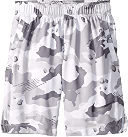 Dry Printed Training Shorts (Little Kids/Big Kids)