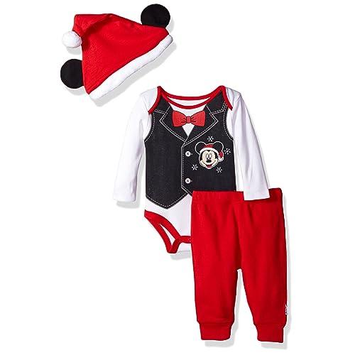 06c46acca15c Mickey Baby Clothes  Amazon.com