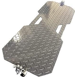 スミスマシン用ワンタッチレッグプレスボード【シャフト径Ф28mm用】