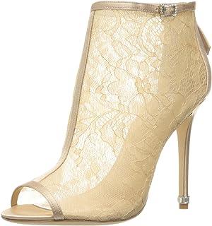 Badgley Mischka Women's Glowing Boot