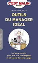 Outils du manager idéal, c'est malin (French Edition)