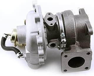 maXpeedingrods RHF5 Turbocharger for Mazda B2500 2.5L for ford Ranger Double Cab 2.5L Turbo VJ33 WL84 VA430013