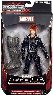 Marvel Legends Infinite Series Ghost Rider