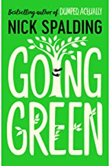 Going Green Kindle Edition