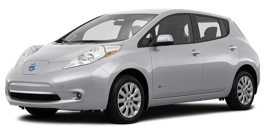 Amazon Com 2016 Nissan Leaf S Reviews Images And Specs Vehicles