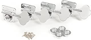 Fender Pure Vintage 70s Bass Tuning Machines
