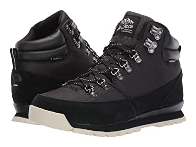 The North Face Back-To-Berkeley Redux (TNF Black/Vintage White) Women